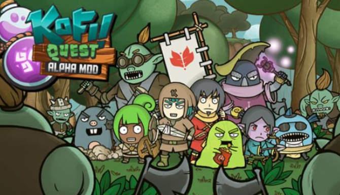 Kofi Quest Alpha MOD free