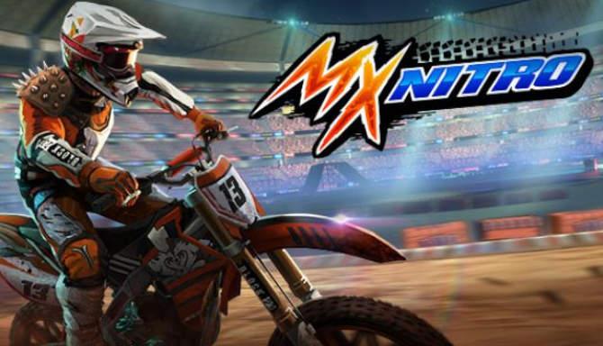 MX Nitro Unleashed free