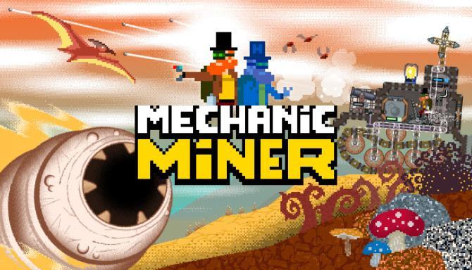 Mechanic Miner free