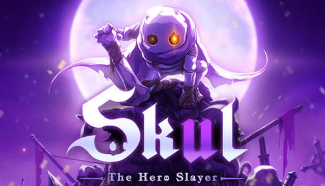 Skul The Hero Slayer free