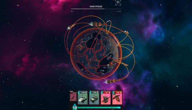 Stellar Commanders cracked