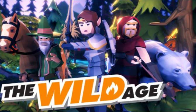 The Wild Age free