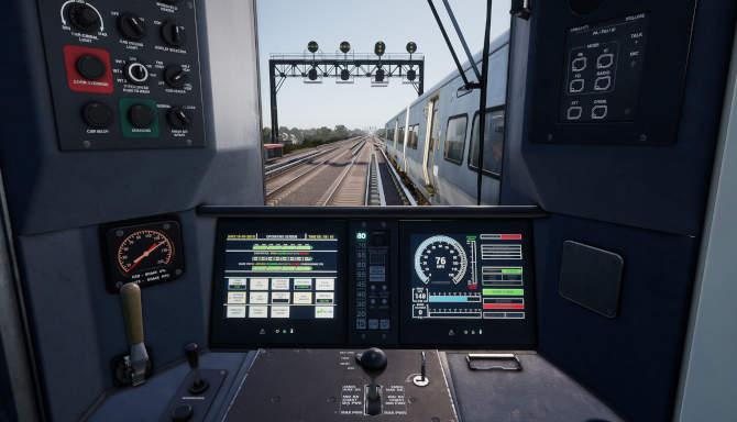 Train Sim World 2020 cracked
