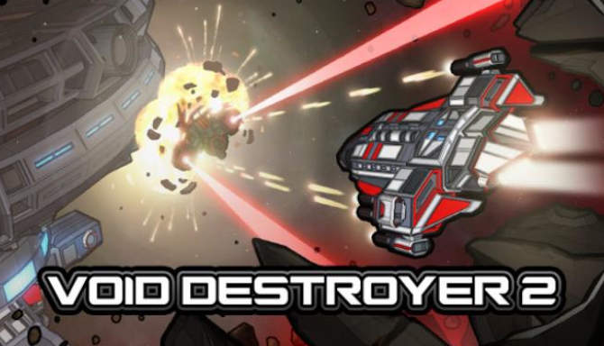 Void Destroyer 2 free