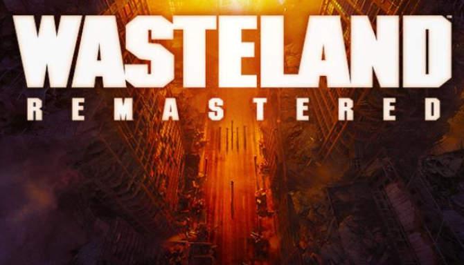 Wasteland Remastered free