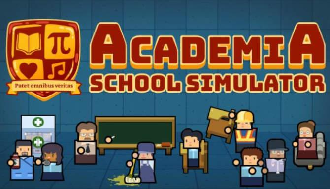 Academia School Simulator free