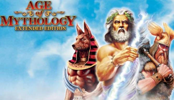 Age of Mythology Extended Edition free