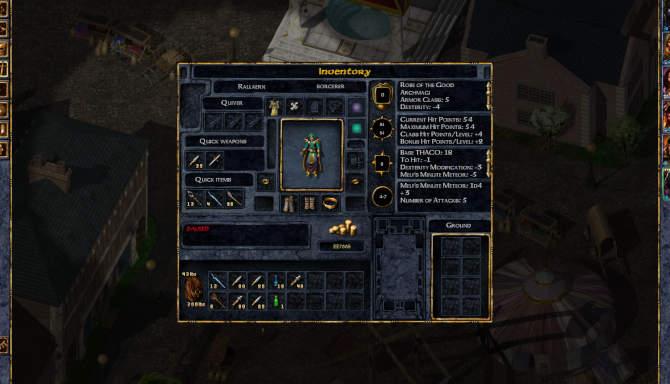 Baldurs Gate Enhanced Edition cracked