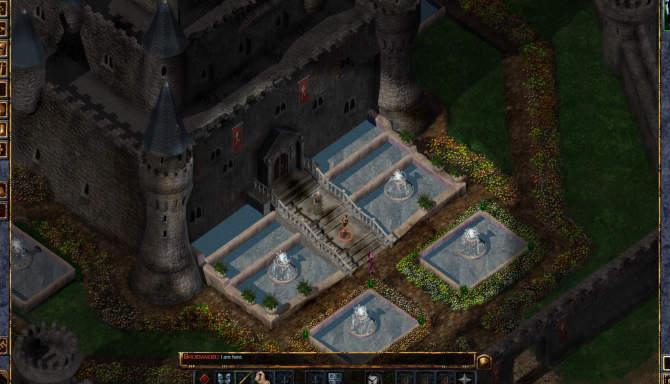 Baldurs Gate Enhanced Edition for free