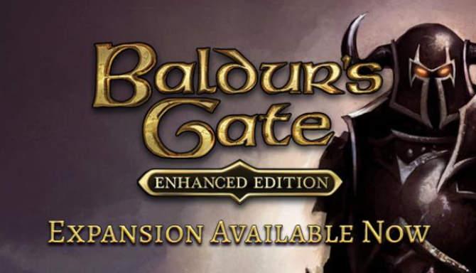 Baldurs Gate Enhanced Edition free