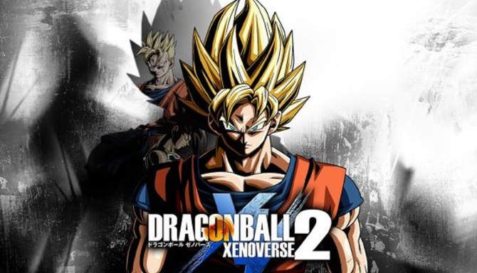DRAGON BALL XENOVERSE 2 free