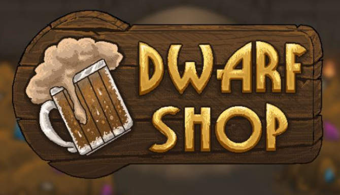 Dwarf Shop free