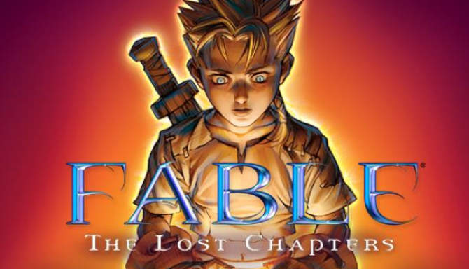Fable The Lost Chapters free