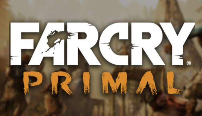 Far Cry Primal free