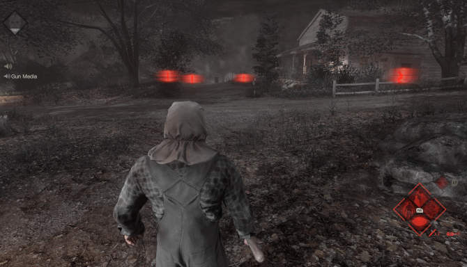 Friday the 13th The Game cracked
