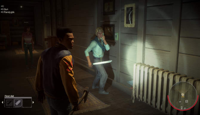 Friday the 13th The Game for free
