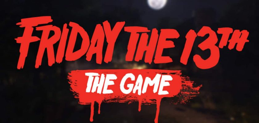 Friday the 13th The Game free