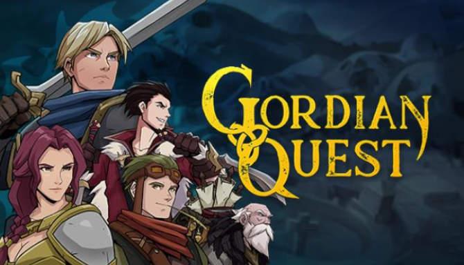 Gordian Quest free