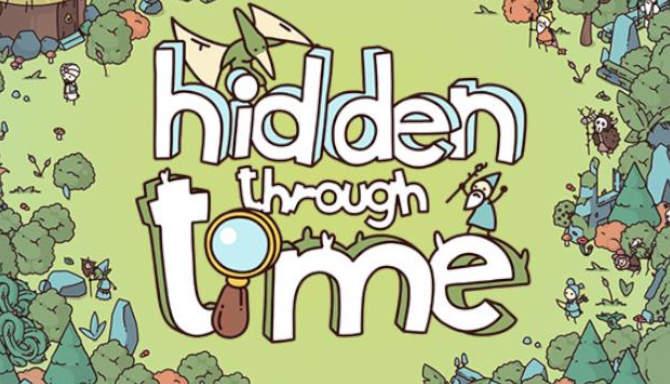 Hidden Through Time free