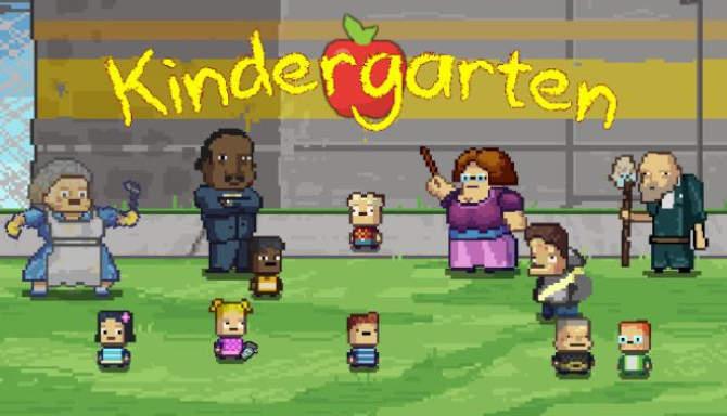 Kindergarten free