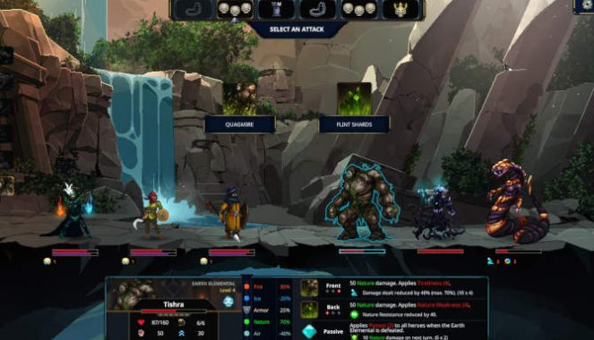 Legend of Keepers Career of a Dungeon Master for free