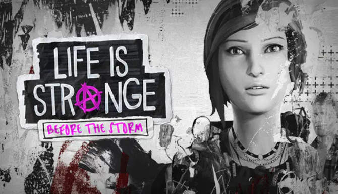 Life is Strange Before the Storm free