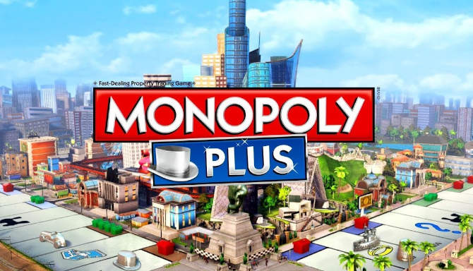 MONOPOLY PLUS free