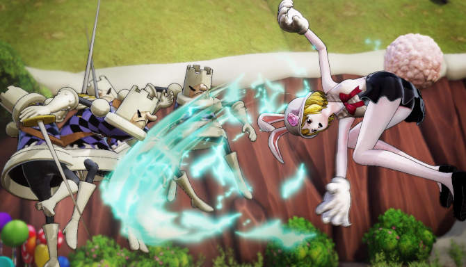 ONE PIECE PIRATE WARRIORS 4 for free
