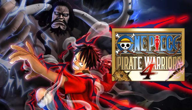 ONE PIECE PIRATE WARRIORS 4 free