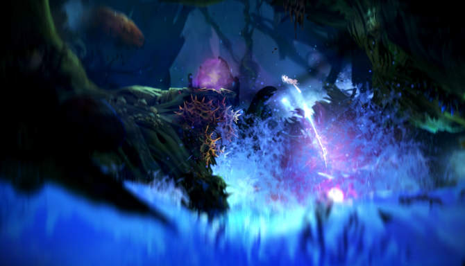 Ori and the Blind Forest cracked