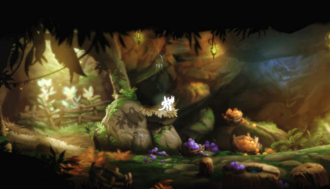 Ori and the Blind Forest for free
