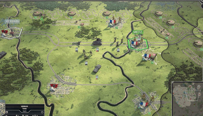 Panzer Corps 2 cracked