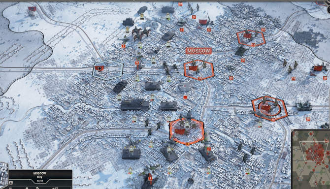 Panzer Corps 2 for free