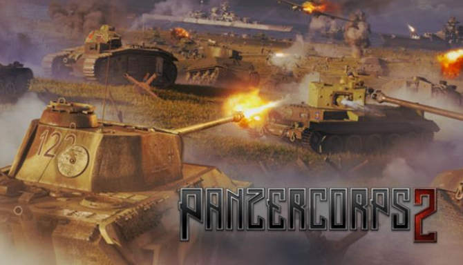 Panzer Corps 2 free