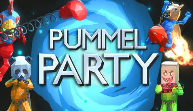 Pummel Party free