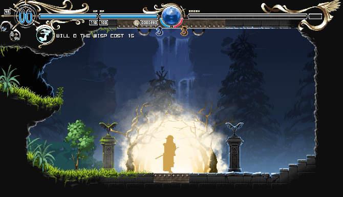 Record of Lodoss War Deedlit in Wonder Labyrinth free download