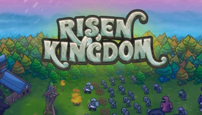 Risen Kingdom free