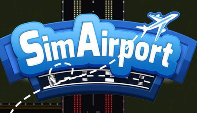 SimAirport free