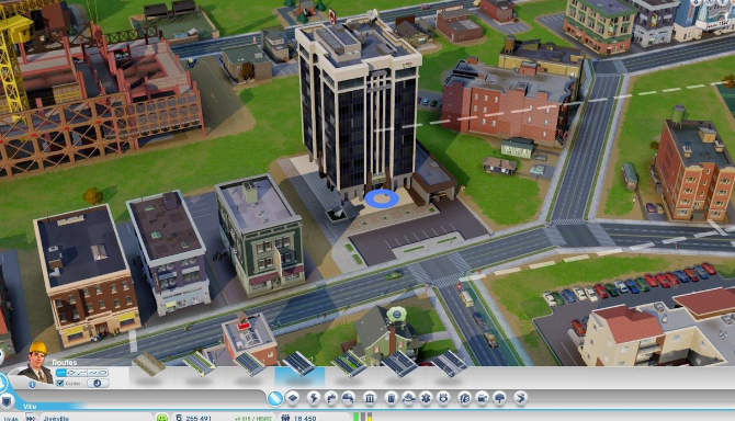 Simcity cracked