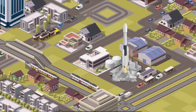 Smart City Plan cracked