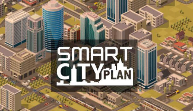 Smart City Plan free