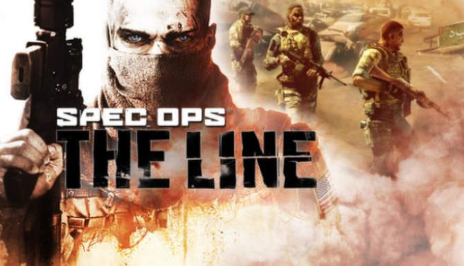Spec Ops The Line free