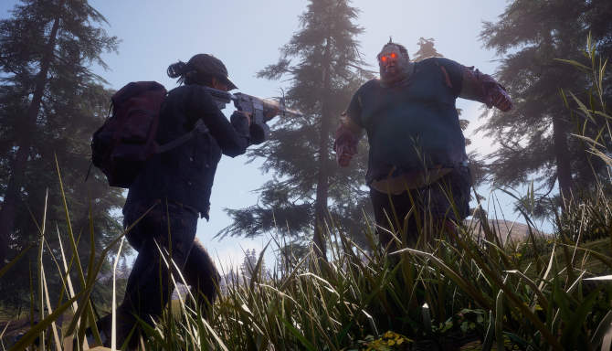 State of Decay 2 Juggernaut Edition for free