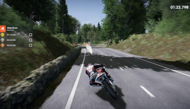 TT Isle of Man Ride on the Edge 2 cracked