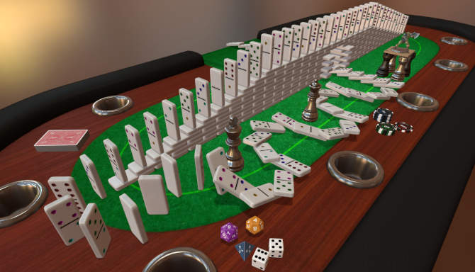 Tabletop Simulator cracked