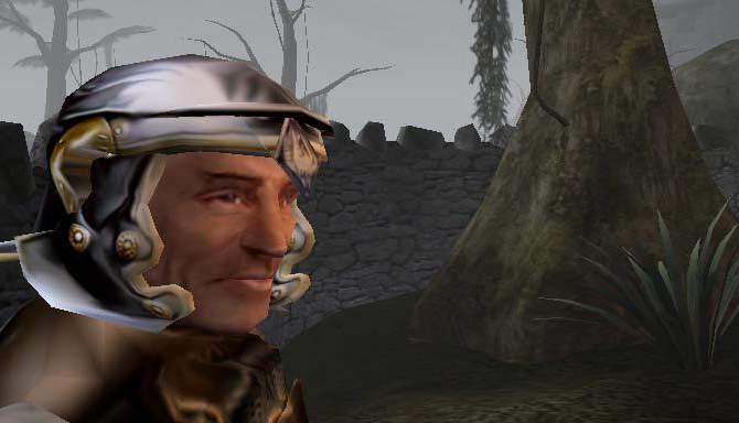 The Elder Scrolls III Morrowind cracked