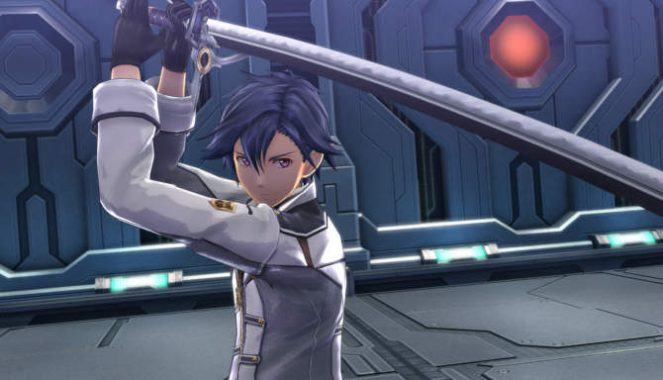 The Legend of Heroes Trails of Cold Steel III cracked