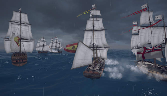 Ultimate Admiral Age of Sail cracked free download