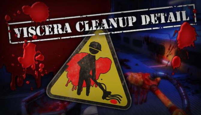 Viscera Cleanup Detail free