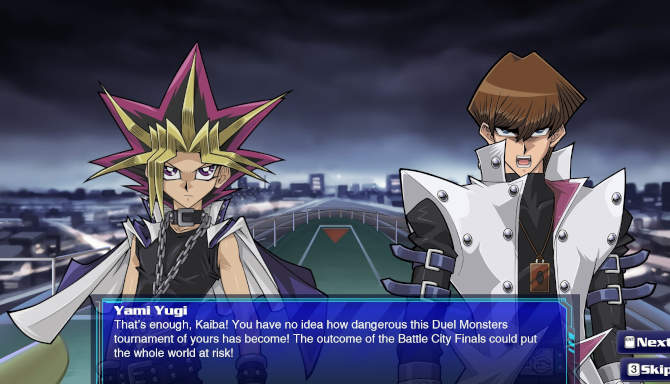 Yu Gi Oh Legacy of the Duelist Link Evolution cracked